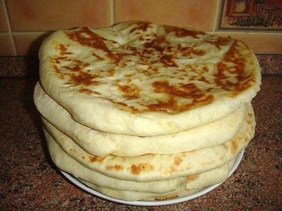 Хачапури Рецепт Хачапури - это как рецепт блинов:
