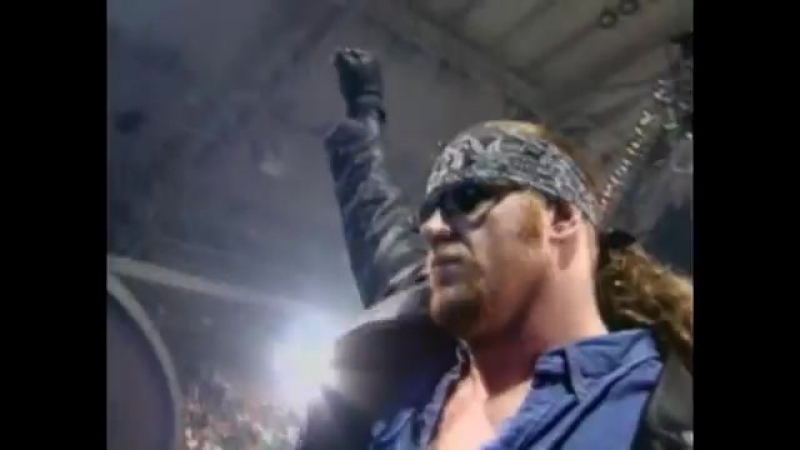WWE The Undertaker American Badass Titantron