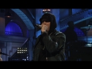 Eminem — Walk On Water, Stan, Love The Way You Lie @ Saturday Night Live