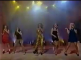 Spice Girls - Spice Up Your Life @ Des O'Connor Tonight 17.12.1997