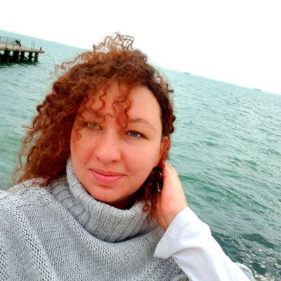 Дарья Баюкова