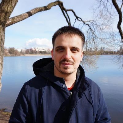 Паша Плискин