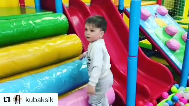 ДРЦ Время приключений ТЦ Город