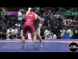 Гаджимурад Рашидов - Ахмед Чакаев - Полуфинал ЧР 2017