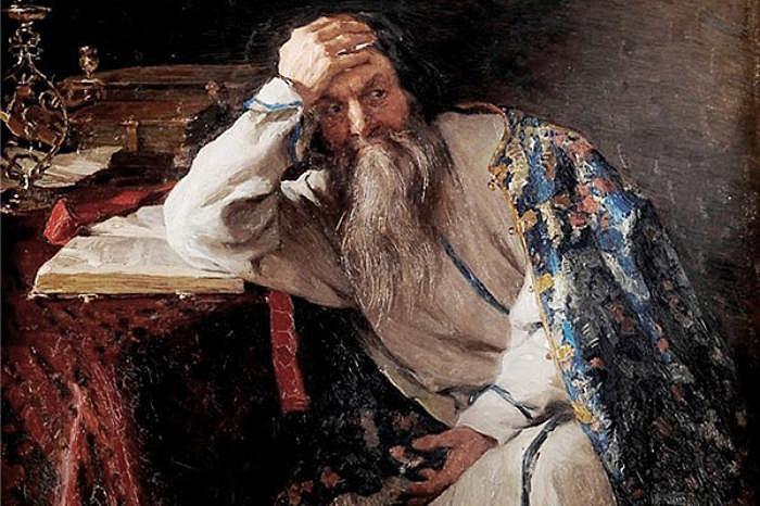 Письмо ученых о памятнике Ивану Грозному в г. Руза