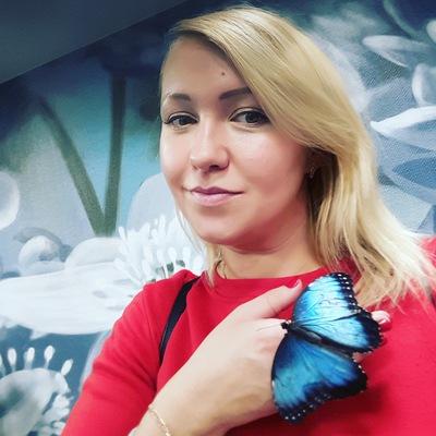 Анна Невзорова