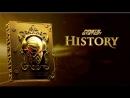 Пиратская Станция History Москва 21 10 2017 Отчетное видео