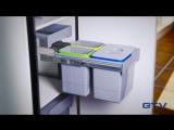 Системы сортировки мусора GTV