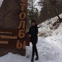 Галина Заднепровская