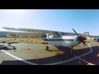 Летаем и торгуем +8000р в полете над Питером.