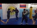 Cool training 💪👊