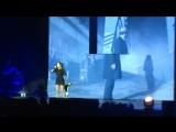 11.11.17. Германия. Гамбург. концерт Ани Лорак. шоу