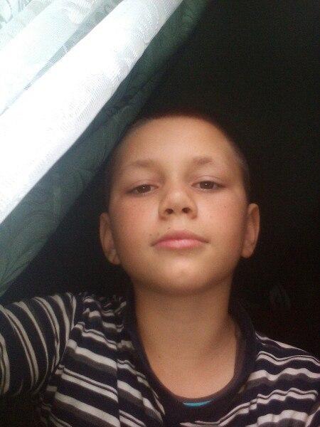 Artem, 16, Minsk