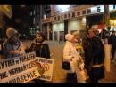 Пикет против добычи никеля в Черноземье