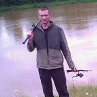 Анкета Андрей Рябцев