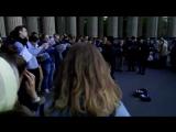 Выпуск Хорового училища им. М. И. Глинки, 2017, концерт у Казанского.