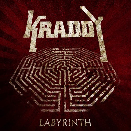 Kraddy альбом Labyrinth