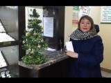 Тихонова Анастасия Валерьевна, победительница ноябрьского розыгрыша, получившая Iphone 5s благодарит