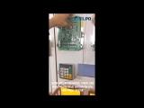 Fuelsis Dispanser Electronic Calibration