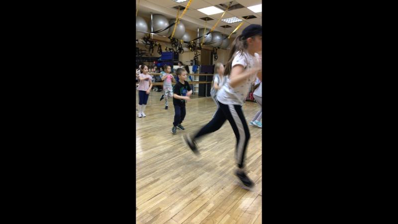 Студия танца фитнеса и йоги KALINKA Омск Live