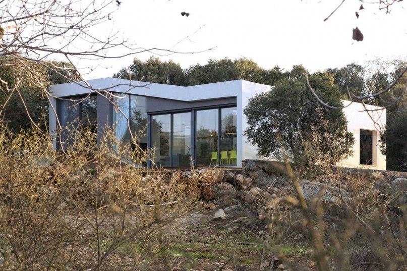 Частный дом в Израиле
