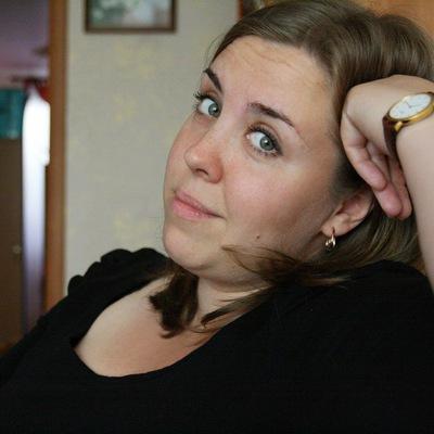 Ирина Воронова