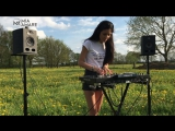 ? Happy House 14 ? Mia Amare Deep House Set DJane Summer 2017 Mix Best Remixes
