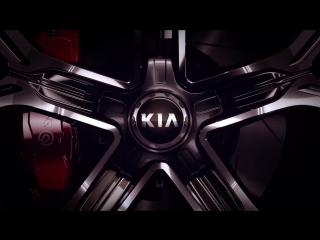 KIA Stinger  каждый день за рулем мечты! Скоро в России!