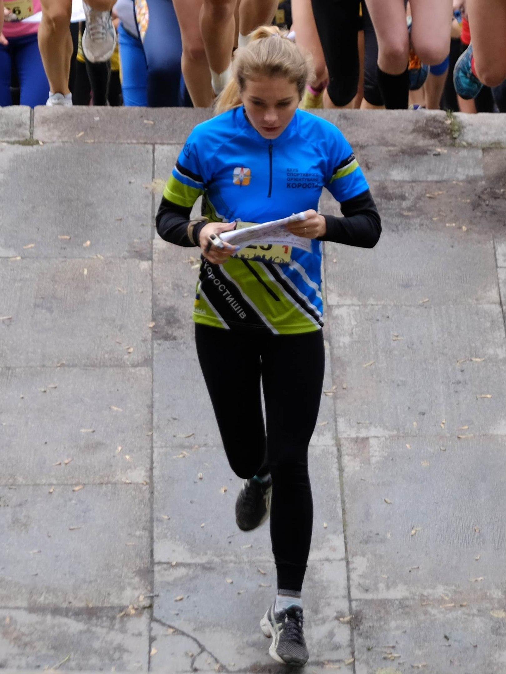 Петриченко Вікторія