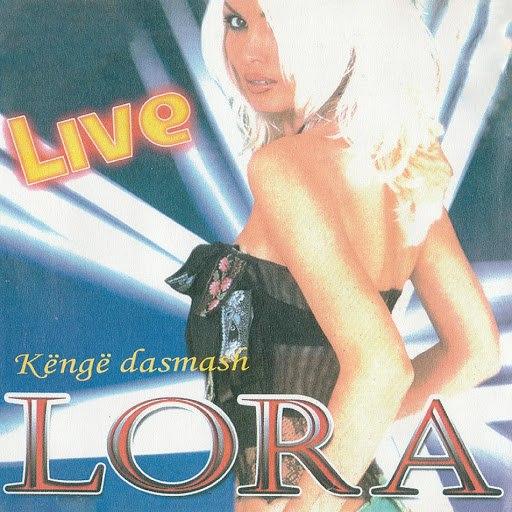 Lora альбом Këngë dasmash (Live)