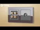 Электрика видеонаблюдение домофоны Ижевск Тесла