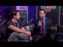Cody Christian ESL Halo Event Interview