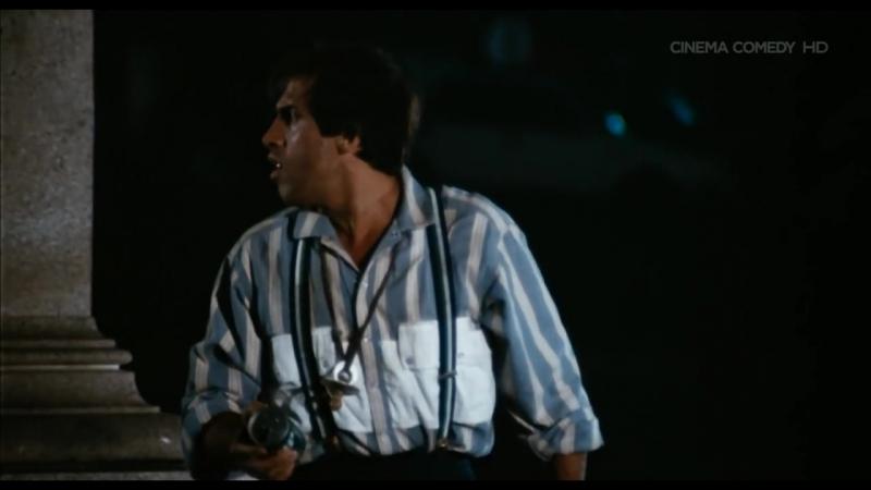 Фильм.Бинго Бонго.1982.Адриано Челентано.HD
