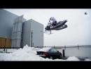 снегоход отдых спорт экстрим видео видеоролики рекламавконтакте реклама vidozsiki