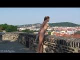 Обнаженные на публике / Nude In Public (часть 5)
