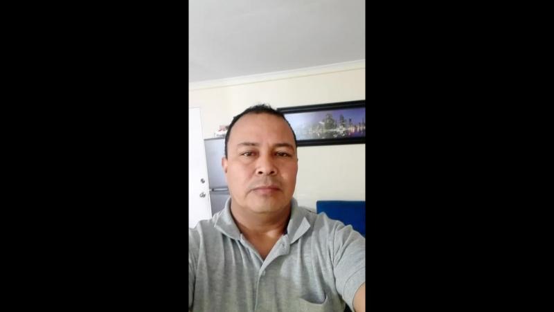 Nelson Caicedo - Live