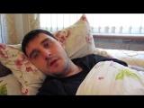 Эльдар Богунов не может ходить, купатся и нет денег на лекарство
