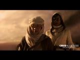 Star Trek: Discovery — первый трейлер