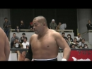 Gedo, Okada, SHO, Ishii, YOH vs. BUSHI, EVIL, Takahashi, SANADA, Naito (NJPW - Road To Power Struggle 2017 - Day 3)