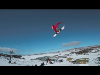 Сноубординг в Австралии