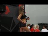 Ищем девушек с ИгроМира при помощи FindFace. Comic Con Russia ИгроМир Косплей