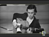 Paco De Lucia - Tico Tico (Complete Video) - YouTube