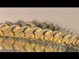 Стальной браслет с магнитами Фелиция..Магнитный стальной браслет.Браслет из стали с магнитами.