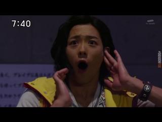 [dragonfox] Zyuden Sentai Kyoryuger - 21 (RUSUB)