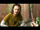20-05-2007. Ville Valo Sonic Seducer Interview