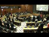 Заседание в ООН началось с минуты молчания в память о Чуркине