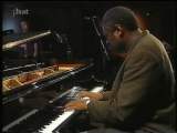 Mulgrew Miller Session (Peter Weniger, Lars Danielsson, Carl Allen) - jazz baltica 2000