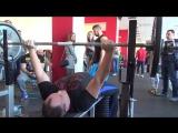 Матвеев Евгений 55 кг