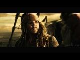 Pirates of the Caribbean Dead Men Tell No Tales - Gallows