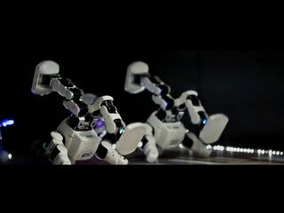 Омск атакуют роботы! Корпорация роботов - самая крупная выставка роботов в Омске! 0+